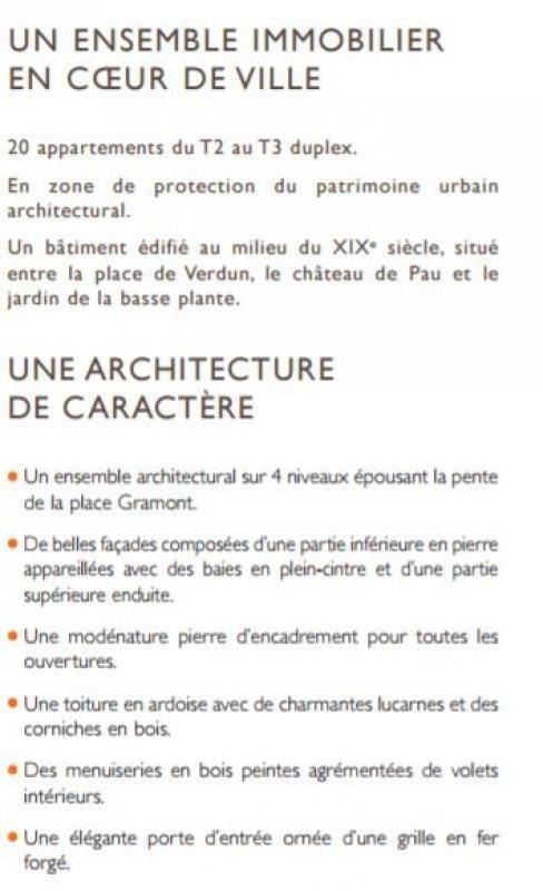 Vente neuf programme Pau  - Photo 9