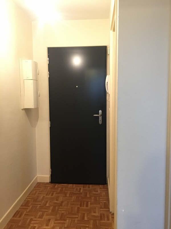 Rental apartment St maur des fosses 655€ CC - Picture 6
