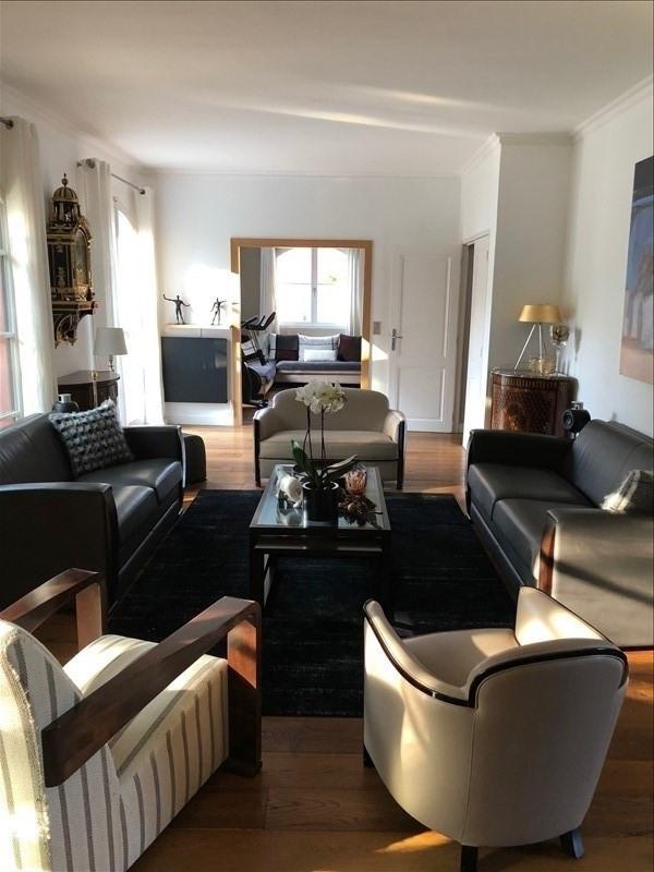 Vente de prestige maison / villa Garches 2180000€ - Photo 3