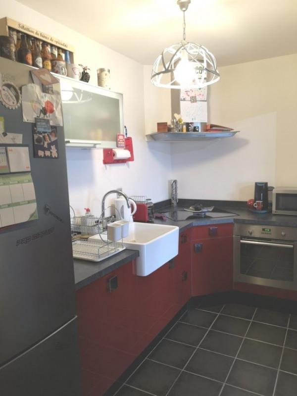 Venta  apartamento Annemasse 175000€ - Fotografía 6