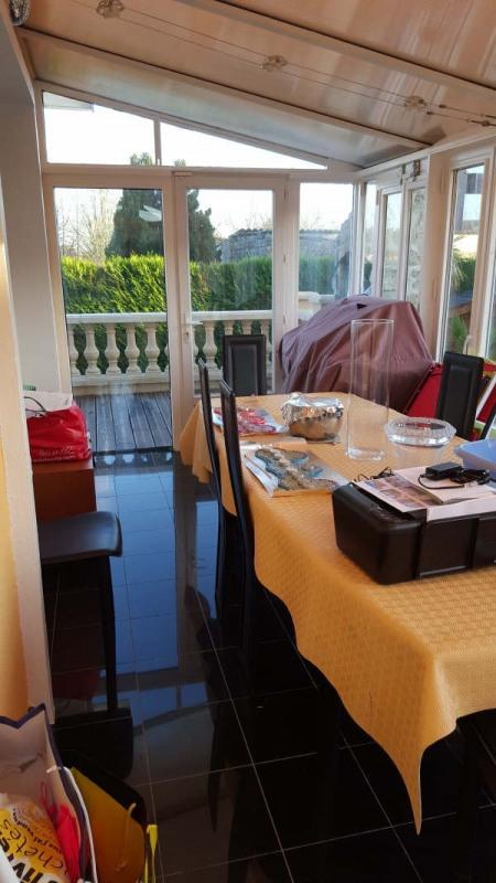 Sale house / villa Boran sur oise 384800€ - Picture 8