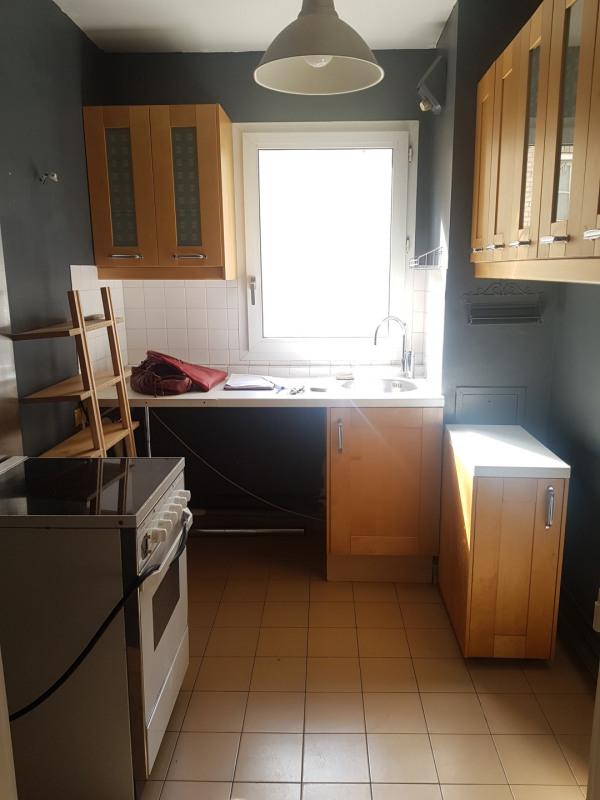 Rental apartment Paris 14ème 1384,37€ CC - Picture 2
