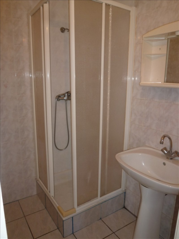 Sale apartment Clohars carnoet 70 900€ - Picture 3