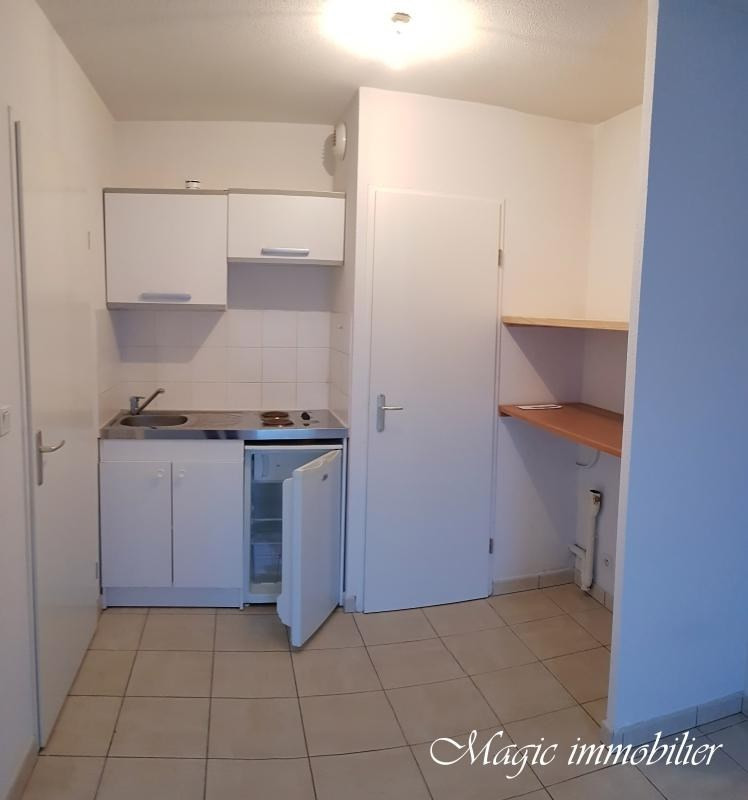 Rental apartment Bellegarde sur valserine 577€ CC - Picture 4