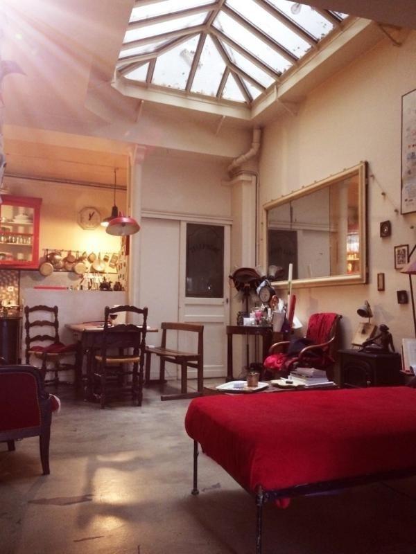 Venta  apartamento Paris 11ème 695000€ - Fotografía 1