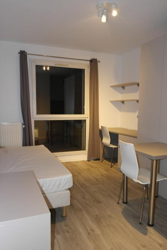 Rental apartment Strasbourg 585€ CC - Picture 5