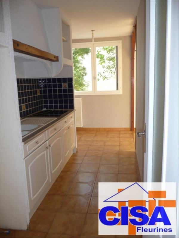 Rental apartment Compiegne 695€ CC - Picture 3