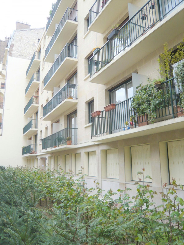 Verhuren  appartement Vincennes 990€ CC - Foto 5