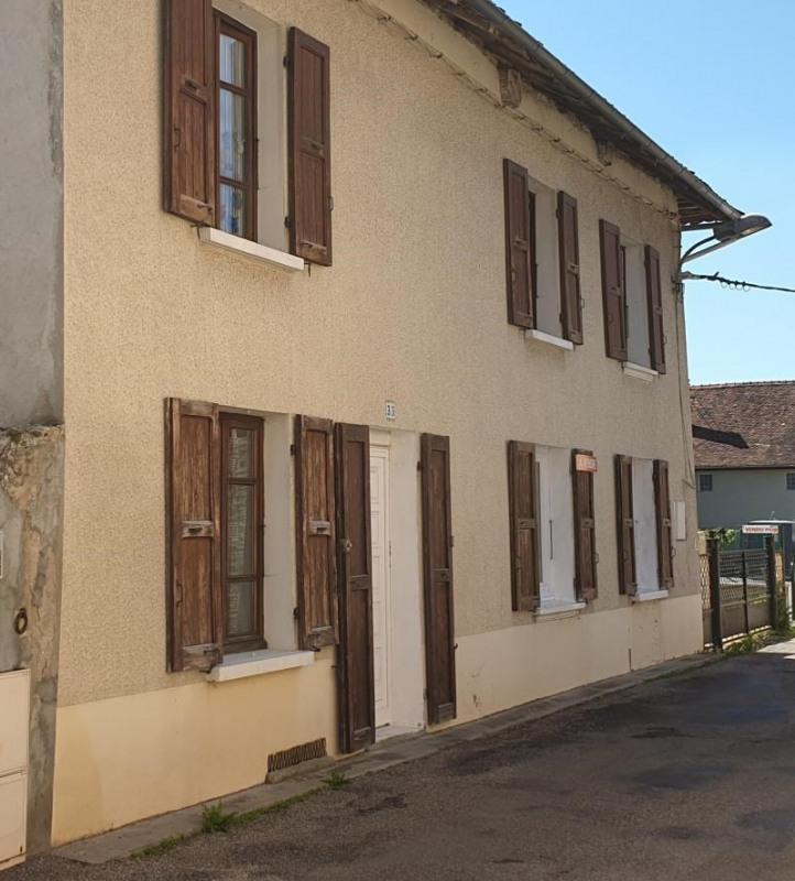 Vente maison / villa Chimilin 139000€ - Photo 1
