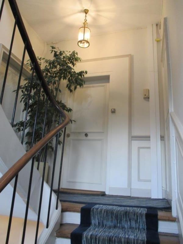 Vente appartement Versailles 884000€ - Photo 4
