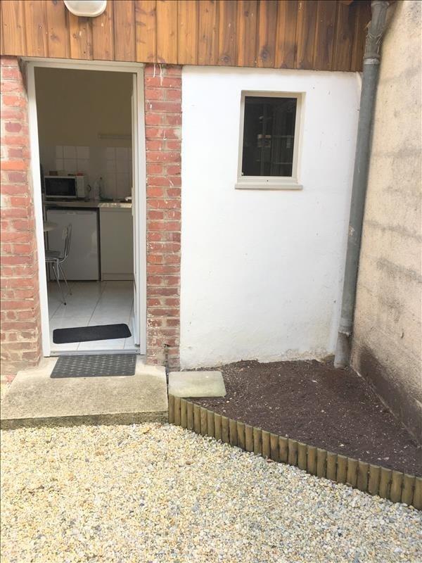Location appartement Pont l eveque 440€ CC - Photo 1
