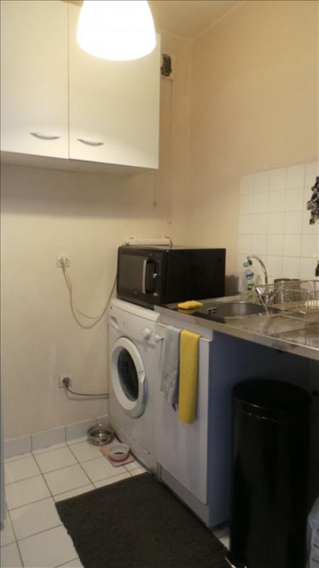 Location appartement Asnieres sur seine 740€ CC - Photo 2