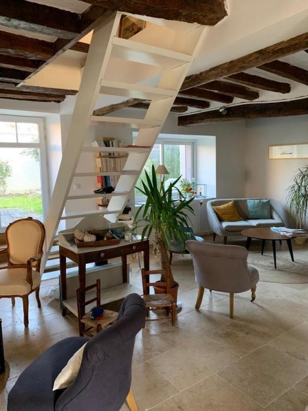 Sale house / villa Jouars pontchartrain 353000€ - Picture 1