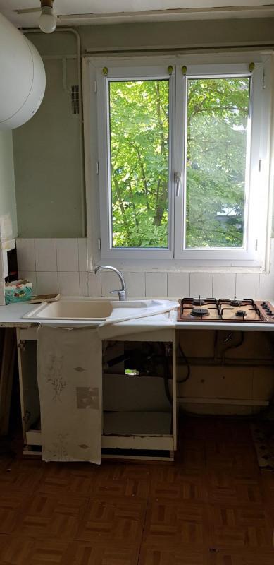 Venta  apartamento Paris 19ème 330000€ - Fotografía 9
