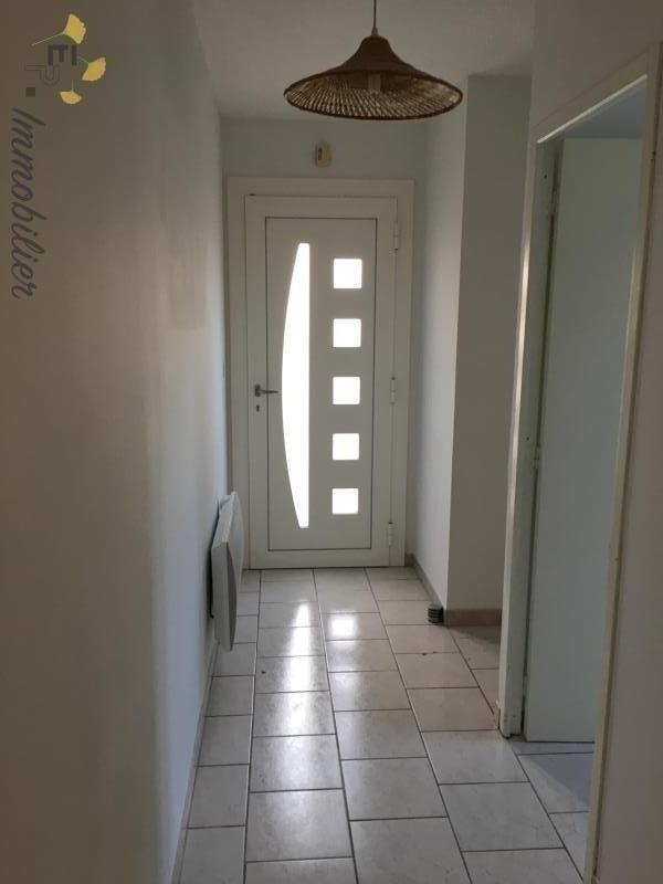 Vente maison / villa Salon de provence 254000€ - Photo 4