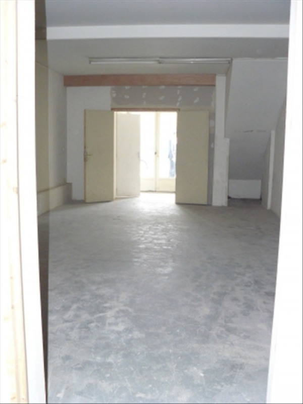 Location local commercial Margny les compiegne 420€ HT/HC - Photo 3