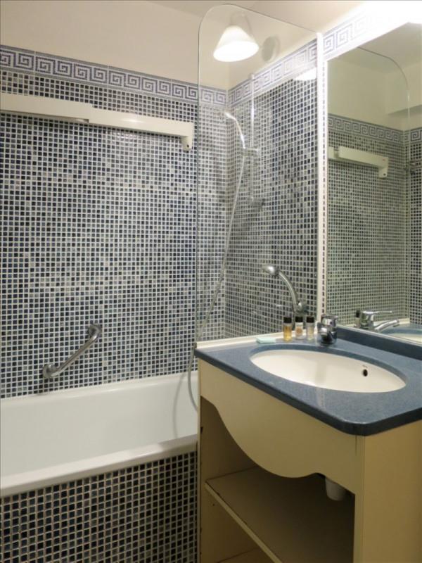 Revenda apartamento Talmont st hilaire 58800€ - Fotografia 9