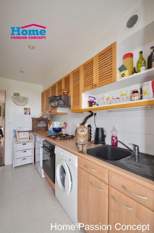 Vente appartement Rueil malmaison 345000€ - Photo 4