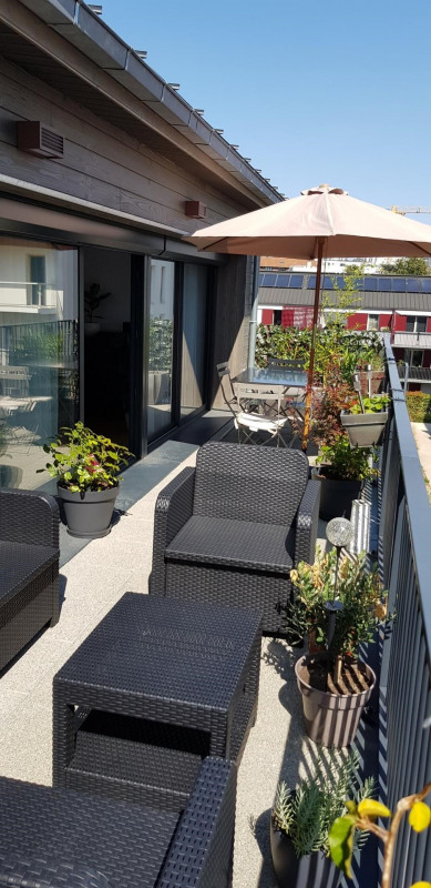 Sale apartment Montreuil 940 000€ - Picture 1