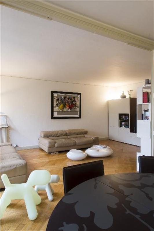 Sale apartment Lyon 6ème 447000€ - Picture 4