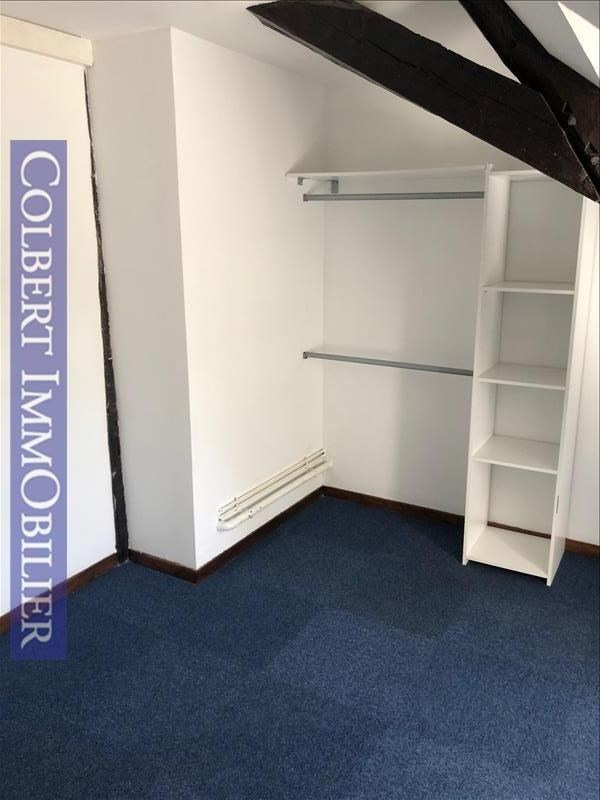 Vente appartement Auxerre 99 000€ - Photo 6