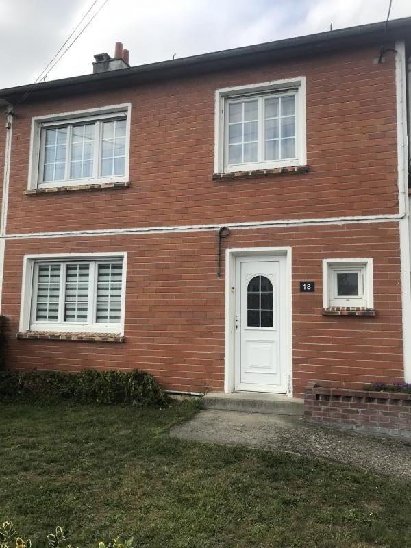 Sale house / villa Peronne 138000€ - Picture 1