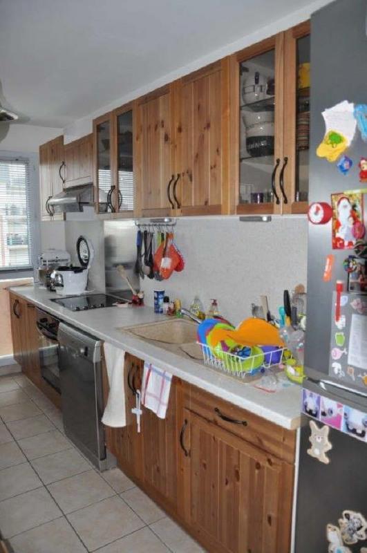 Vente appartement Sartrouville 314000€ - Photo 2