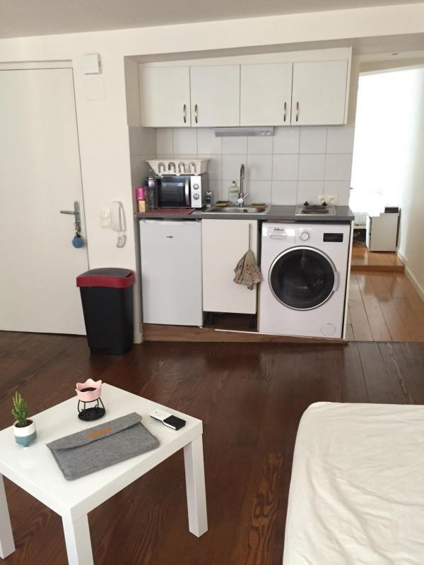 Rental apartment Strasbourg 675€ CC - Picture 2