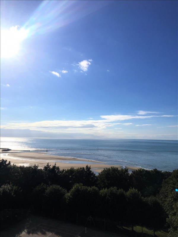 Vente appartement Trouville sur mer 99 000€ - Photo 1