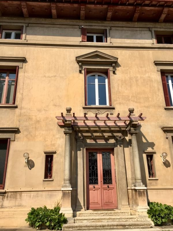 Rental apartment Ecully 1 661€ CC - Picture 1