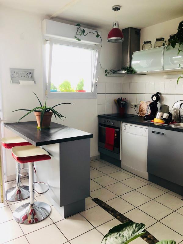 Verkoop  appartement Bègles 159300€ - Foto 2