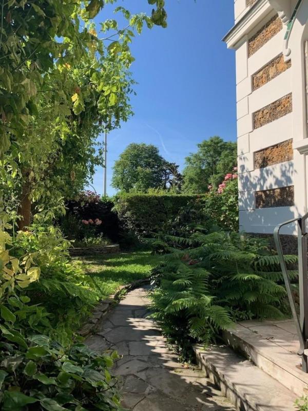 Venta  casa Nogent-sur-marne 1225000€ - Fotografía 3