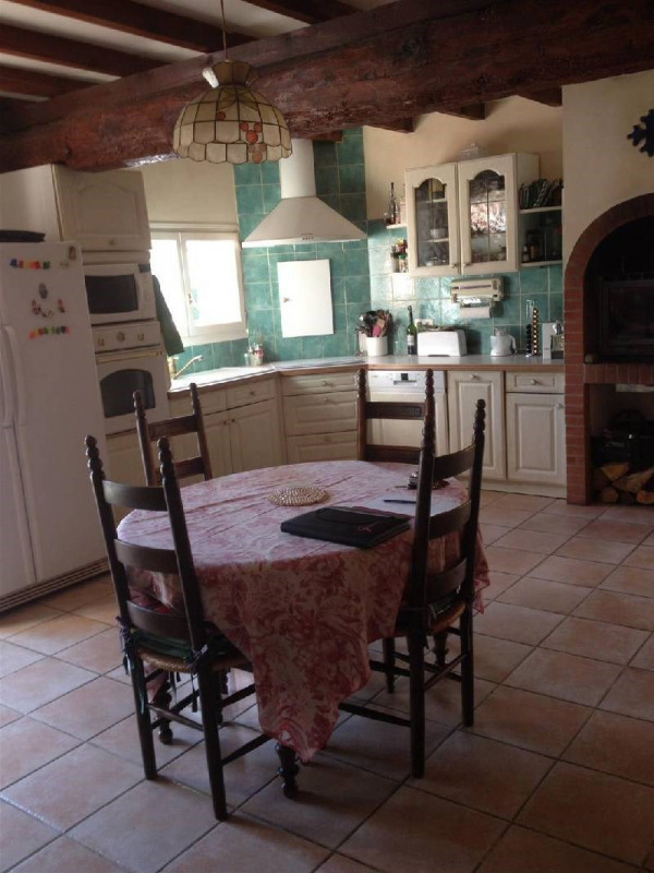 Deluxe sale house / villa Roquesserieres 655 000€ - Picture 10