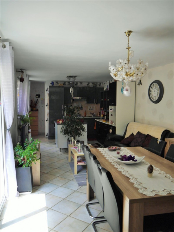 Sale house / villa Fouquereuil 90 000€ - Picture 4