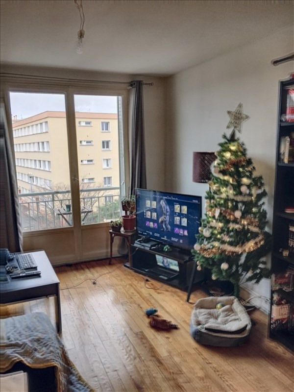 Sale apartment Bron 134 550€ - Picture 2
