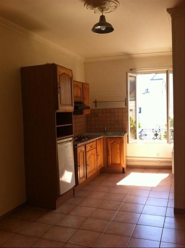 Rental apartment Maisons alfort 690€ CC - Picture 2