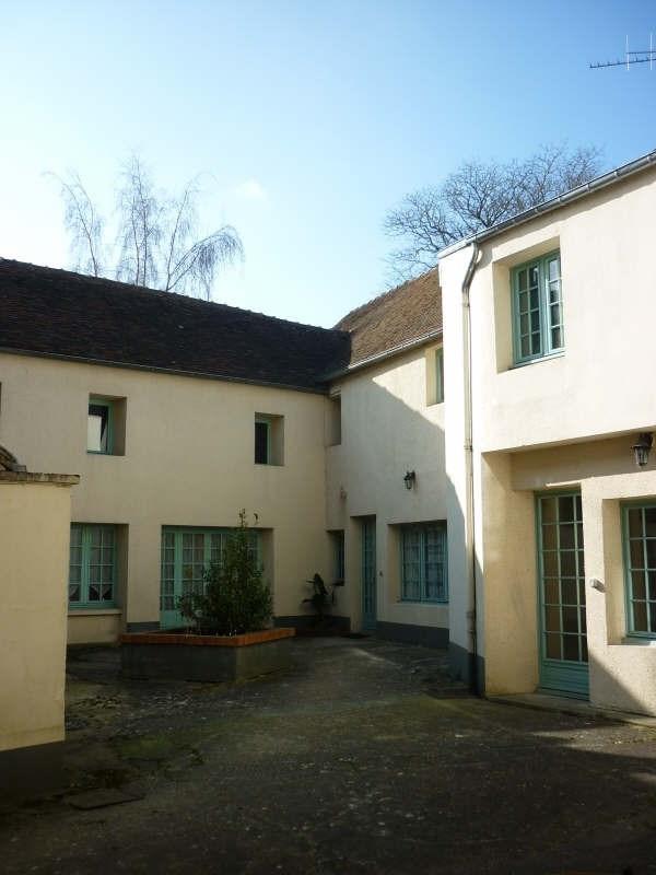 Investment property building Mortagne au perche 338000€ - Picture 1