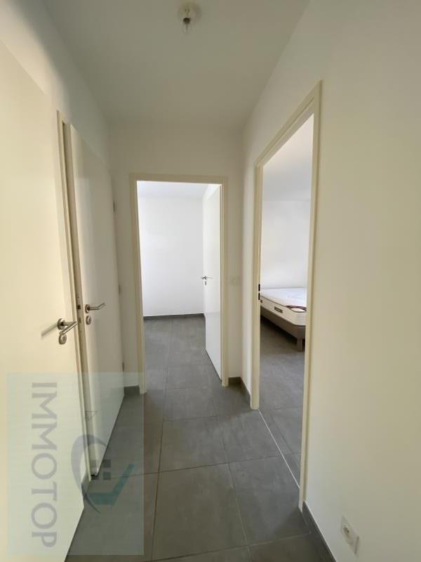 Vendita appartamento Menton 273000€ - Fotografia 8