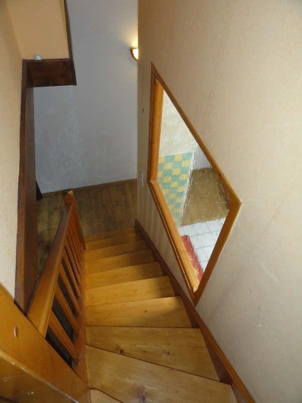 Vente appartement Mirepoix 89000€ - Photo 8