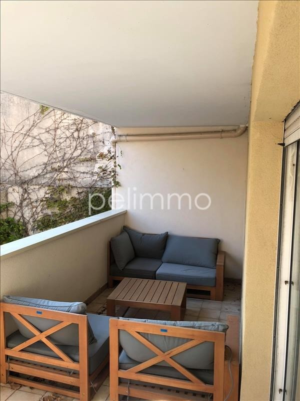 Rental apartment Salon de provence 910€ CC - Picture 1