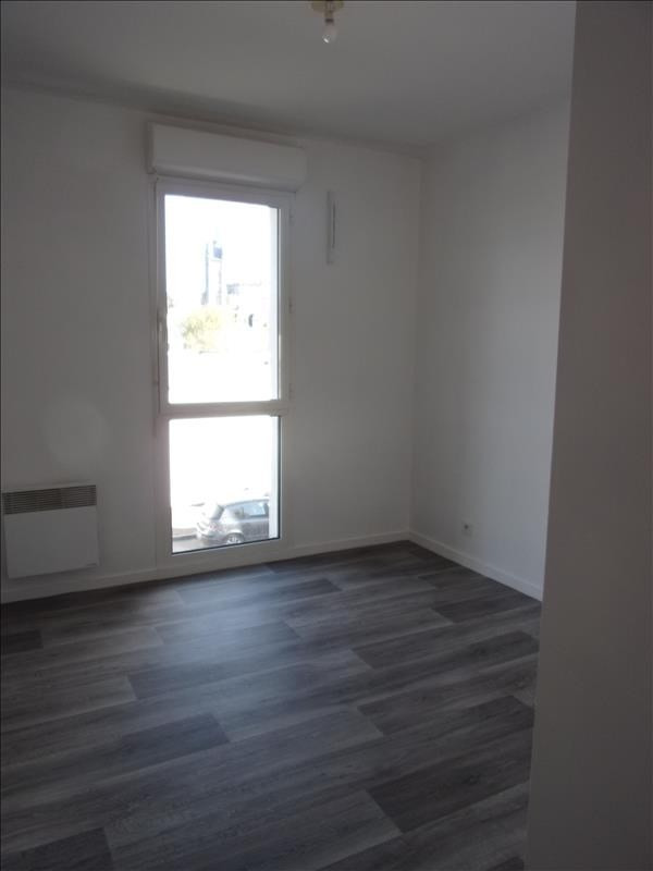 Vente appartement Chateaubourg 111300€ - Photo 4