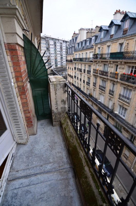 Sale apartment Paris 15ème 558 000€ - Picture 9