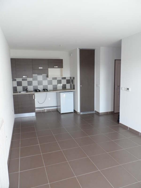 Location appartement Sete 702€ CC - Photo 3