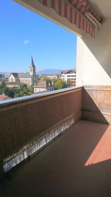 Venta  apartamento Gaillard 225000€ - Fotografía 5