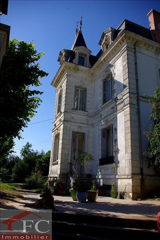 Vente maison / villa Vendome 449000€ - Photo 9