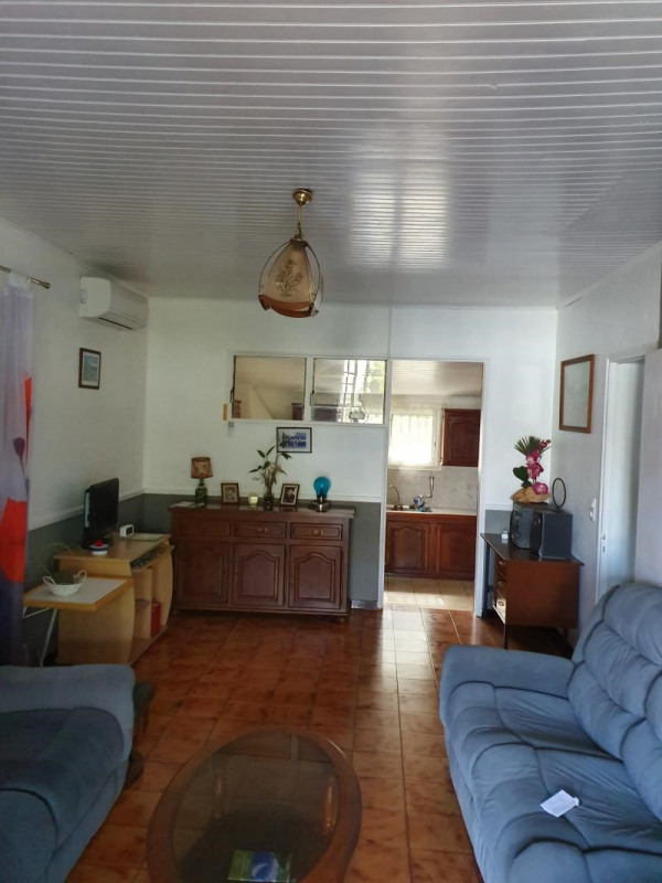 Vente maison / villa Le tampon 236 500€ - Photo 5