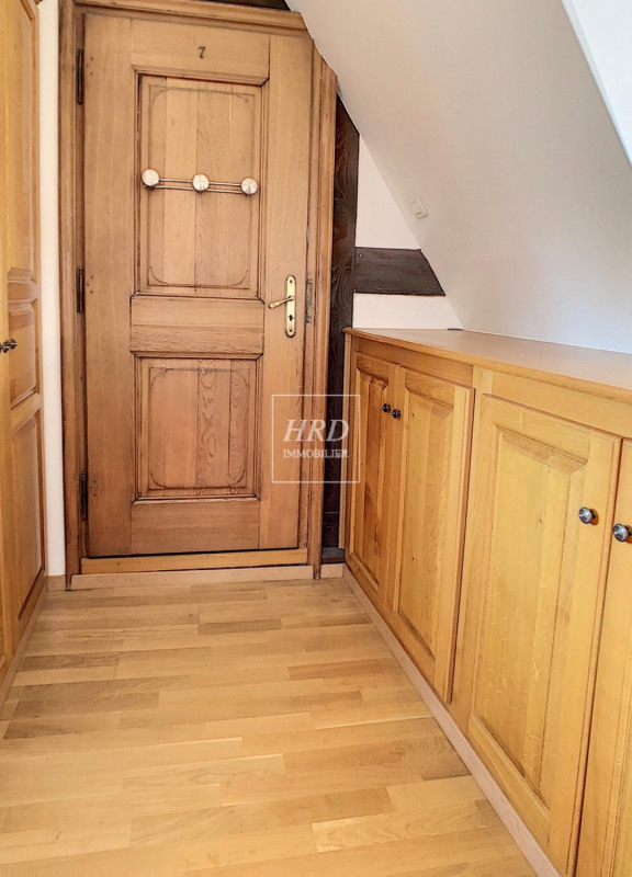 Vente appartement Strasbourg 488 250€ - Photo 20
