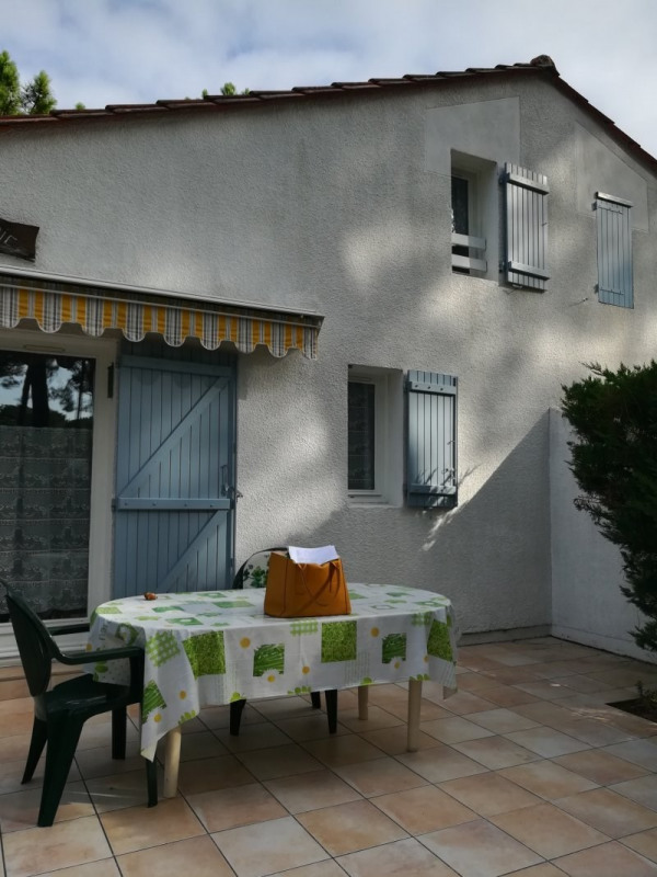 Sale house / villa La palmyre 179000€ - Picture 2