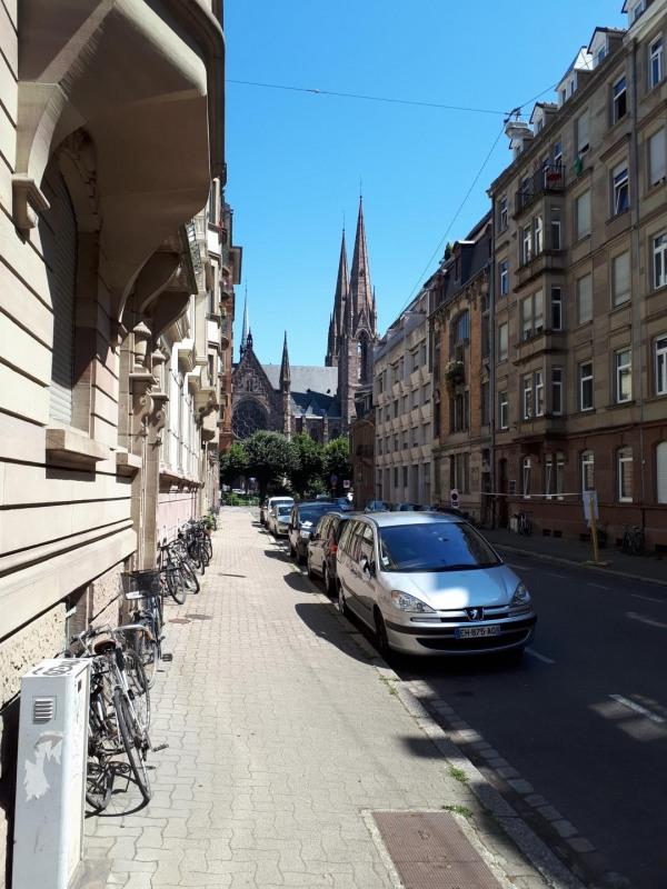 Sale apartment Strasbourg 484100€ - Picture 8