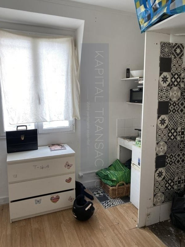 Sale apartment Paris 10ème 115 000€ - Picture 1